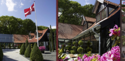 Restaurant Skovkanten