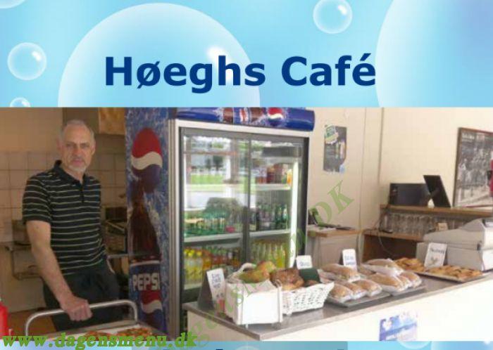 Høeghs Café