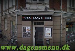 Nova Pizza & Grill