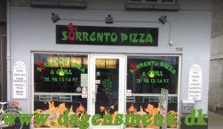 Sorrento Pizza