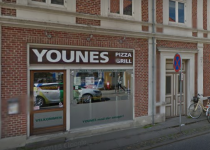 Younes Grill & Pizza