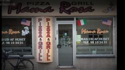 Mama Rosa Pizza & Gril