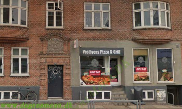 vestbyens pizza