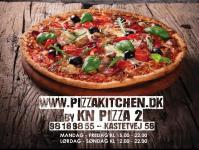 Pizza Kitchen by KN Pizza 2