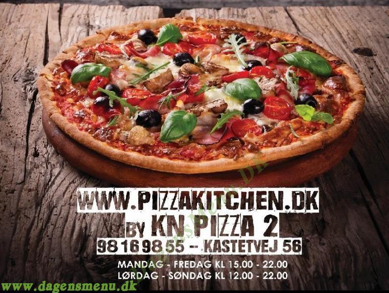 døgnåbent pizzaria aalborg