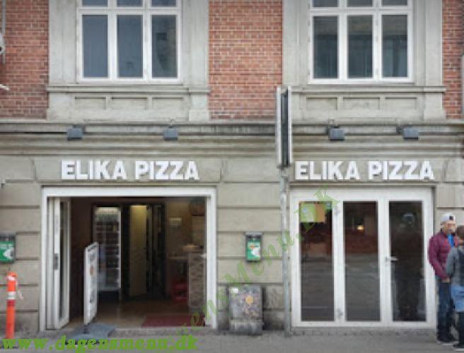 Elika Pizza