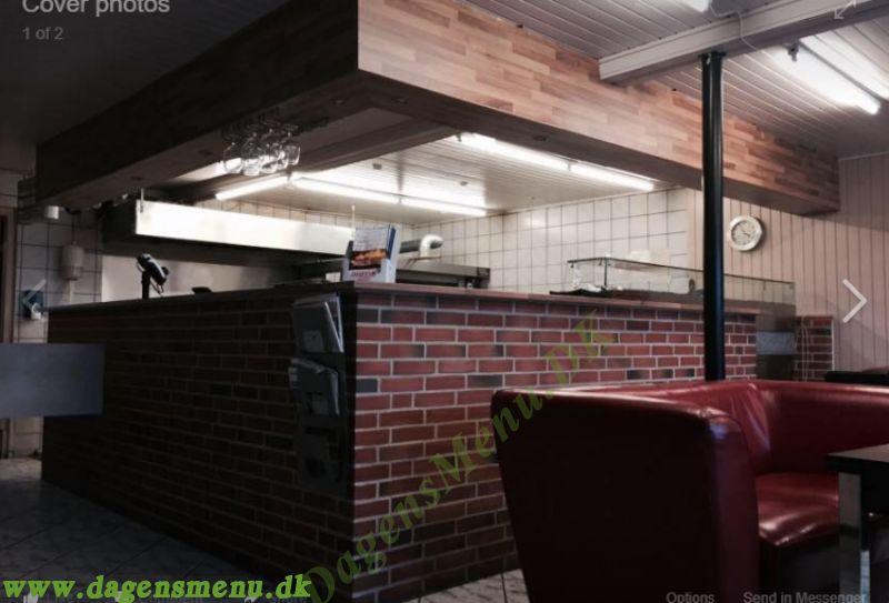 Capri Pizza & Kebab