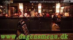 Cafe Vesterå V4