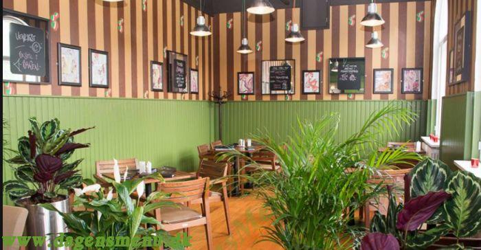 Café Azzurra
