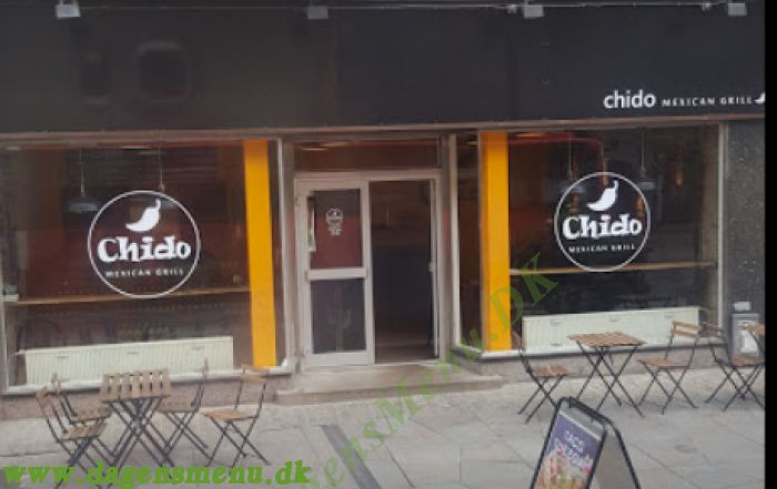 Chido Mexican Grill