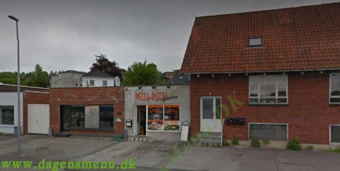 Aalborg Super Pizza