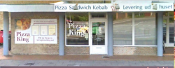 Pizza king Hobrovej