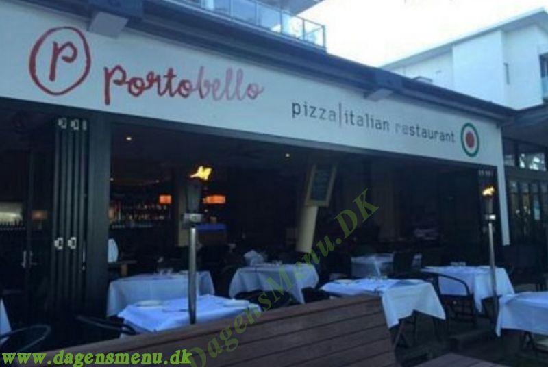 Restaurant Portobello