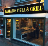 Barbaros Pizza