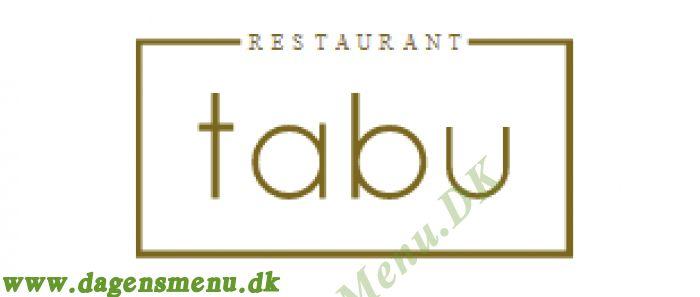Restaurant Tabu