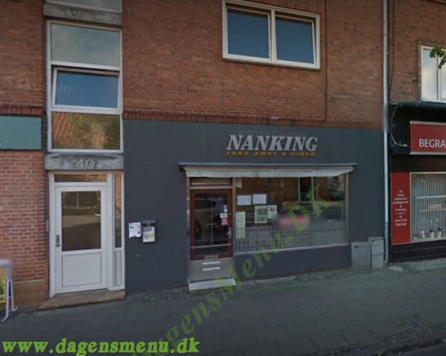 Nanking Grill