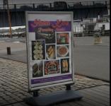 Restaurant Shan Kou Running Sushi