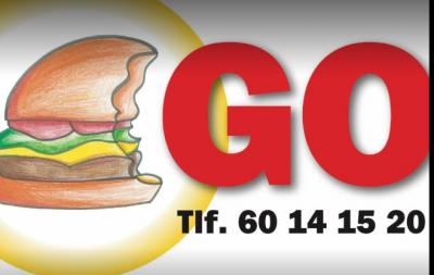 Burger Go