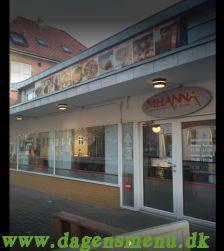 Restaurant Mhanna