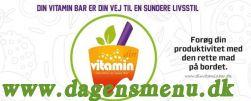 Din vitaminbar