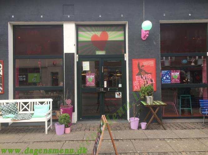 Café Ulla Terkelsen London