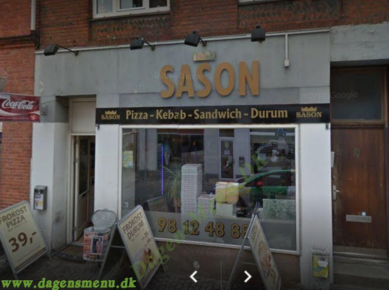 Sason