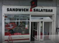 Katjas Sandwich Og Salatbar