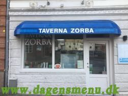 Taverna Zorba