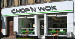 Chop'n Wok