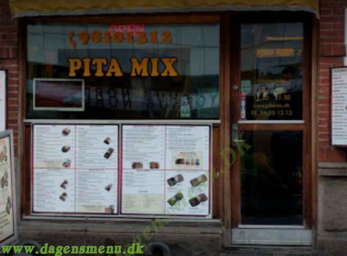Pita-Mix