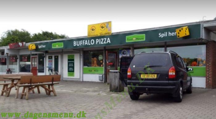Pizzaria Bufalo