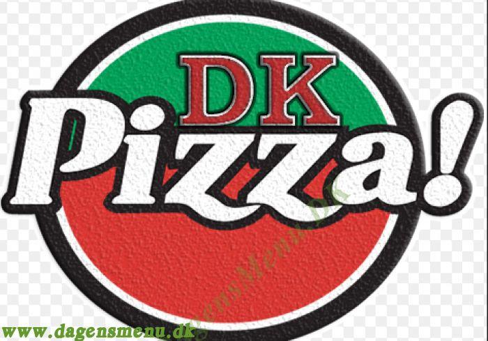 DK Pizza&Grill
