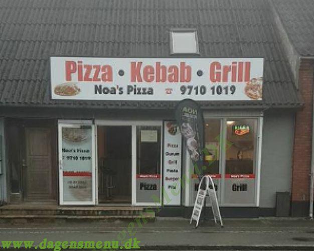 Noa Pizza