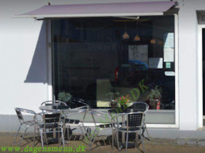 Salat & Sandwichbar  Søndergade