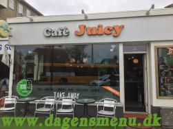 Café Juicy