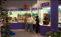 Center Cafeen