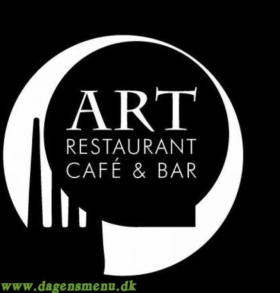 1354cf967f4 ART restaurant café & bar Herning - Dagens Menu