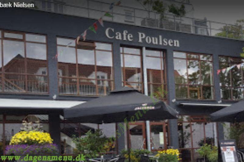 poulsens cafe herning