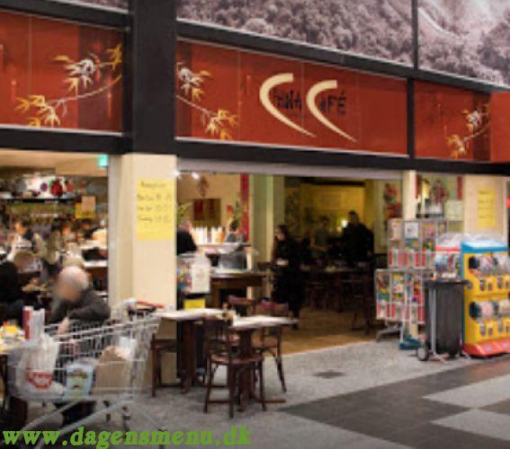 China Café