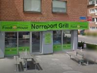 Nørreport Grill