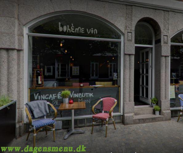 Bohème Vin