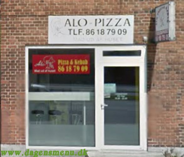 ALO PIZZA