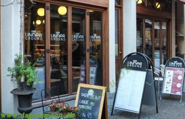 Café Underground