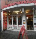 Shawarma House Frederiksgade