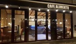 Café Alimento