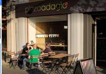 Pizza Adagio