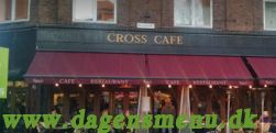 Cross Café & Restaurant