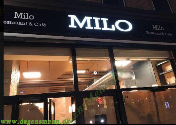 Milo Restaurant & Café