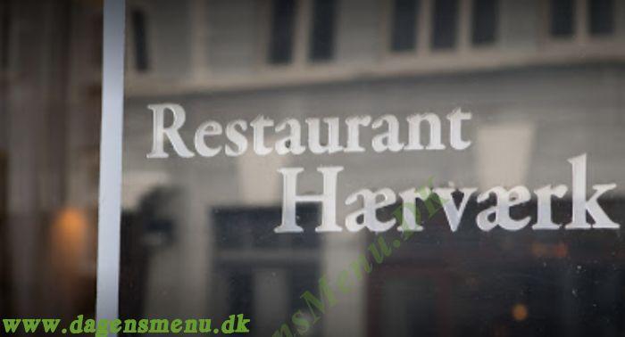 Restaurant Haervaerk