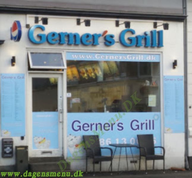 Gerners Grill